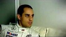 Kimi Raikkonen - Juan Pablo Montoya  (Best Job)