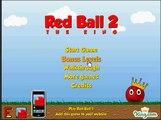 Red ball 2 Walkthrough Bonus  levels(21-25)