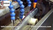 Steel Wire Reinforced PVC Suction Hose - sunhose.com