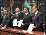 México-Se Publican leyes secundarias de Educación