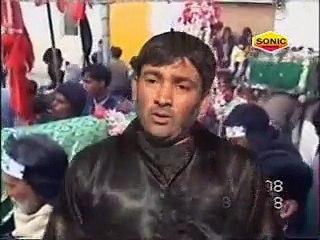 Chhod Kar Khizaon Ko Aa Gaye Bahharon Mei    Ya Husainam Ya Husain    New Hussan Husain Video HD