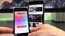 Apple Music & iOS 8.4 Review: App Streaming Service & Beats 1