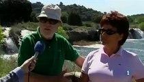 Lagunas de Ruidera. Noticas de RTVE Castilla La Mancha 10/05/2013