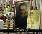 Tributo a John Lee e Mons. Cesare Mazzolari_Tonjproject tribute to John Lee SDB and Bishop Mazzolari