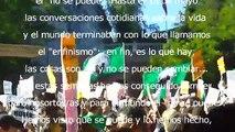 """Revolucion Española 15M """"vamos a cambiar el mundo."""""""