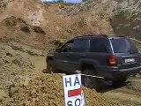 Rando Maulde 2007 - Jeep WJ Grand Cherokee 2.7CRD