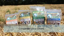 [Test] Croquettes Natur'L Cook | Bianca Animals Blog