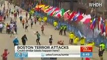 Australian 2GB broadcaster Alan Jones suggests left-wing radical students link to Boston bombing