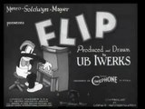 Ub Iwerks Flip Cartoon - Soda Squirt (1933)