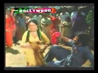 "Balle Balle Bhai Reshmi Dupatte ""Classical Hit Song"" Aruna Irani || Mahendra, Lata Mangeshkar"