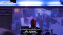 Bursa Caliskan Balo Dugun Salonu İslami Düğün Organizasyonu
