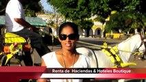 Izamal Yucatan Hoteles, Haciendas, Paquetes Vacaciones, Villa Experience Mexico