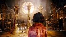 Pans Labyrinth - Trailer [HD]