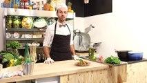Cuisine : Recette de bruschettas tomates italiennes