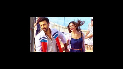 Tamasha first look Leaked images of Ranbir and Deepika