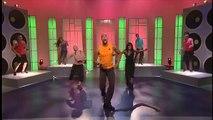 Fat-Burning Hip Hop Mix: Samba Dance Workout