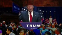 Most WTF Moments From Donald Trump's Presidential Announcement - Donald Trump announce