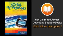 [Download PDF] Social Networking Myspace Facebook and Twitter