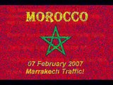 07.2 Dumb & Dumber watch Marrakech traffic