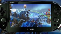 PS4 - PlayStation Plus - Free Games Trailer (August 2015)