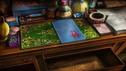 Les Chevaliers de Baphomet La Malédiction du Serpent - Trailer de gameplay PS4  de Les Chevaliers de Baphomet : La Malediction du Serpent