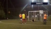 SIETTEN vs FOOTBALL CLUB - FINALE EUROPA LEAGUE - XXVI MEMORIAL L. ARRAPADOR