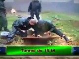 اقوي تدريب الدرك الوطني الجزائري