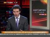 VideoTorino a Reporter Diffuso - SKY TG24