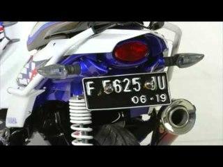 Yamaha Revs Your Bike ARM & BAMS