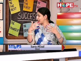 """Program # 06 (Part - 2) - """"How to Become a Star Performer at Work"""" - Hope TV"""
