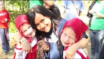 my life changing AIESEC experience with LC Engec Guaap St.petersburg Russia (new)