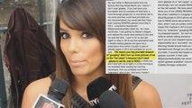 Eva Longoria condemns Australian newspaper