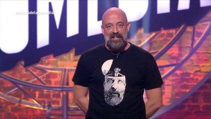 Goyo Jiménez- A los tios no nos gusta bailar - El Club de la Comedia