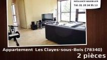 Vente Appartement  Les Clayes-sous-Bois (78340)