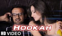 'Hookah' HD VIdeo Song Shar.S & Ravi RBS ft. Demario SB Official Music | Latest Punjabi Song 2015