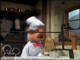 The Muppet Show. Swedish Chef - Rroasted Turkey (ep.4.08)