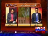 Sach Magar Karwa 24 july 2015 part 1