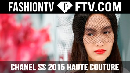 The Making-of Chanel SS 2015 Couture Collection