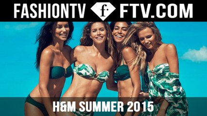 H&M Hot Summer Campaign Video