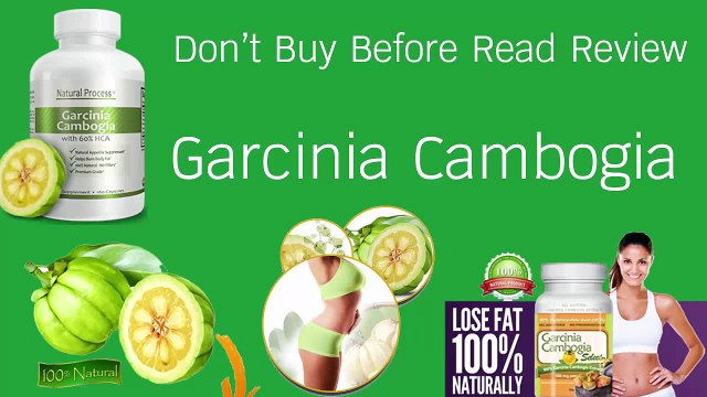 Weight Lose Fast - Garcinia Cambogia Extract Reviews | Weight Loss Pills - How to Lose Weight Fast