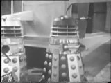 Doctor Dr Who The Dalek Invasion of Earth Previously / Recap