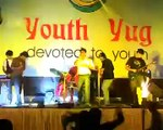 Alaap Band Performance at Battle Of The Bands 2009, Bhilai 28th march 2009