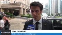 """Jeux Olympiques - Estanguet : """"Assouplir et rendre moins coûteux le processus de candidature"""""""