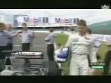 McLaren F1 VS CLK DTM VS SL55 AMG VS C-Class Sport Coupe