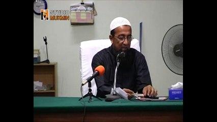 Ustaz Azhar Idrus - kijing3