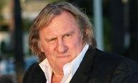 Gérard Depardieu interdit en Ukraine - ZAPPING ACTU DU 30/07/2015