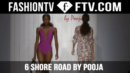 6 Shore Road by Pooja Runway Show