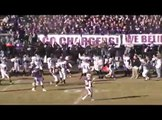 Jimmy Hicks 2010 Football Highlights - Chantilly High School