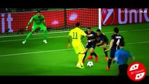 Best football skills   Best Neymar skills and tricks moments 2015 HD #2