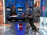 NBA TV: Dwyane Wade's Crossover on Eric Snow